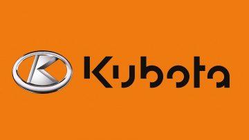 Kubota horizontal-standard use CMYK