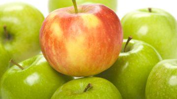 88378404Groene-appels