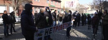 протест пчелари софия, МЗХГ