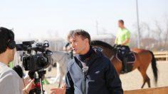 Росен Райчев, коне