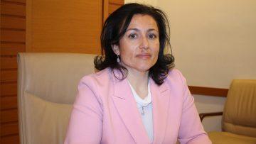 министър Десислава танева
