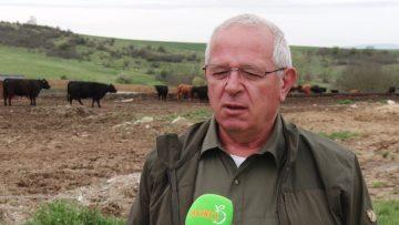 Николай Димов, земеделски производител