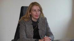 """Яна Иванова, председател на Сдружение """"Храни и напитки България"""""""