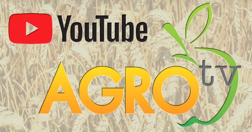 YouTube+AgroTV