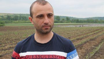 Атанас Атанасов, зеленчукопроизводител