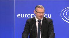 Норберт Линс, председател на Комисия по земеделие и развитие на селските райони, ЕП
