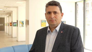 Васил Василев, прокурист на голяма търговска верига
