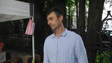 Мирослав Илиев