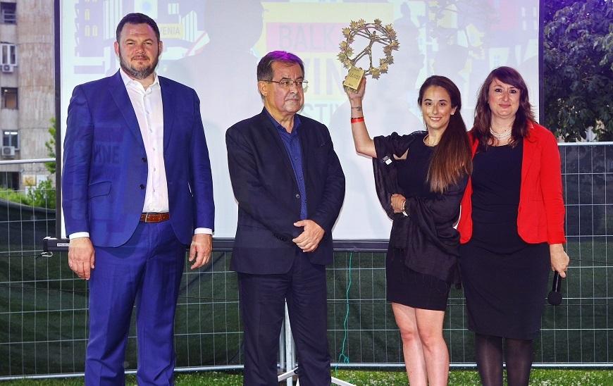 Balkan Wine Oscars
