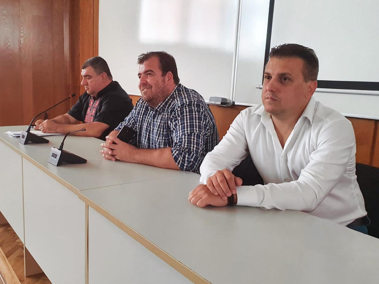 Министерството на земеделието планира създаване на взаимноспомагателен фонд за подкрепа на лозаро-винарския сектор