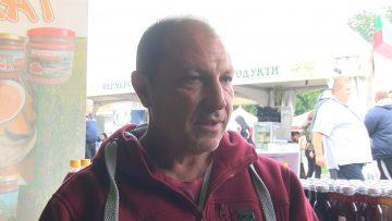 Радослав Великов, земеделски производител