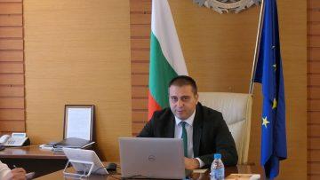 Заместник-министър Неделков