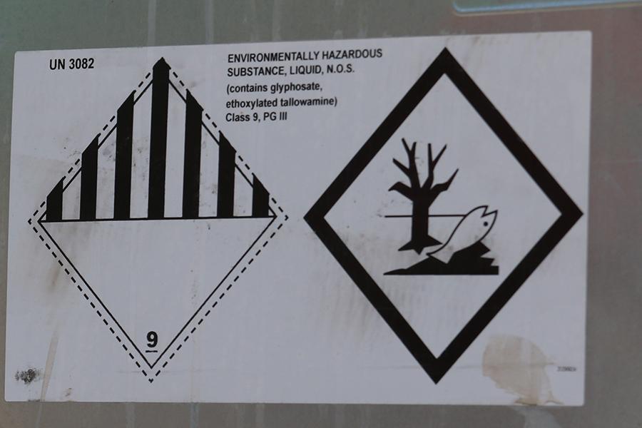 Асоциация на българските села (АБС) настоява за забрана на употребата на глифозат в селата