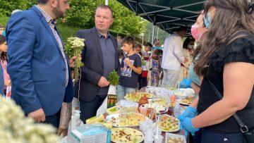 """Заместник-министър Събев: С означението """"Планински продукт"""""""