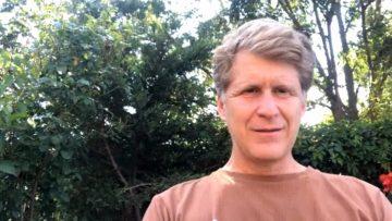 Любомир Ноков, управител на фирма за биохрани
