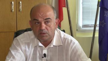 Владимир Иванов, председател на ДКСБТ