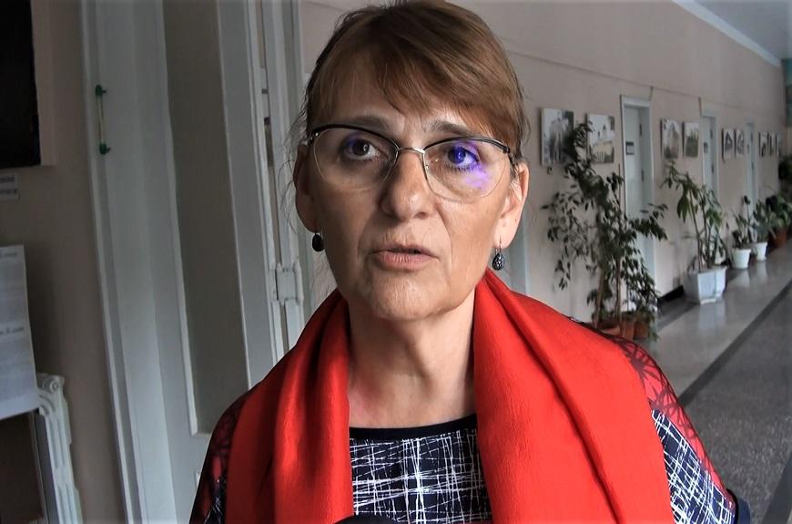 Валентина Маринова, изпълнителен директор на МИГ Тутракан-Сливо поле: Подходът Лидер трябва да се надгражда и да бъде устойчив и през следващите години