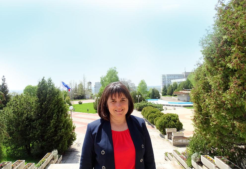 """Тракийски университет е партньор в проект BG05M2ОP001-2.016-0022 """"Модернизация на висшето образование по устойчиво използване на природните ресурси в България"""""""