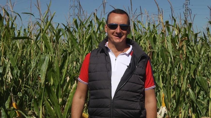 """Но-Тилърът Александър Китев: """"Позеленяването"""" на земеделието е изключително лесно"""