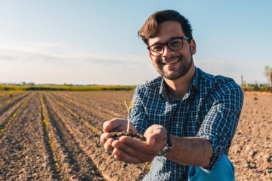 За да намалят употребата на пестициди, фермерите трябва да бъдат компенсирани