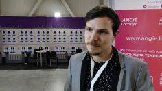 Светослав Димитров, продуктов мениджър