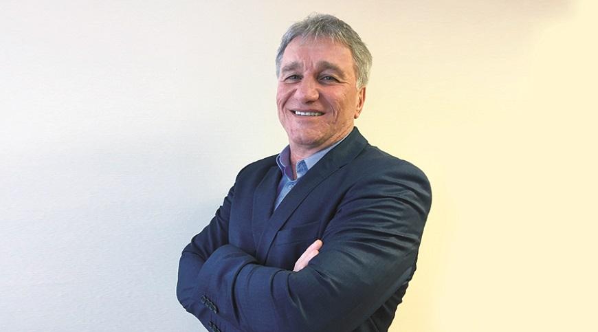 Х. Ахриев, управител на фирма Лебозол: Земеделците могат да очакват от нас една надеждна опора в техния сложен бизнес
