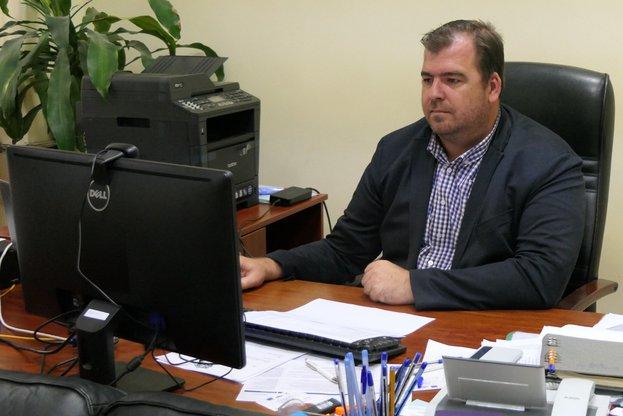 Заместник-министър Гечев: Представяме мерките по Първи стълб пред тематичната работна група утре